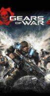 دانلود بازی Gears of War 4