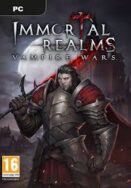 دانلود بازی Immortal Realms Vampire Wars