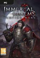 دانلود بازی Immortal Realms Vampire Wars