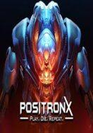 دانلود بازی PositronX