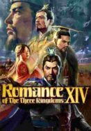 دانلود بازی Romance of the Three Kingdoms XIV
